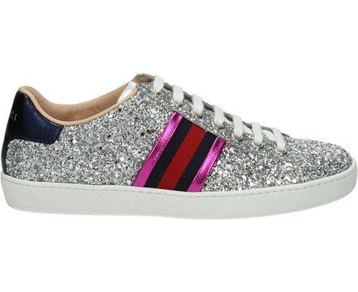 wholesale dealer dfc54 eb754 Appassionato di moda? Le nuove scarpe Sneakers Gucci donna ...